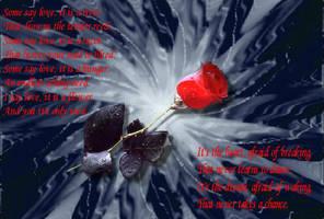 The Rose by Korra