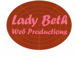 Lady Beth Logo 1 of 4 by Korra