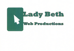 Lady Beth Logo 2 of 4 by Korra