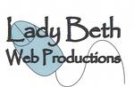 Lady Beth Logo 4 of 4 by Korra