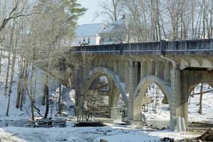 Chestnut Bridge's Final Days by Korra