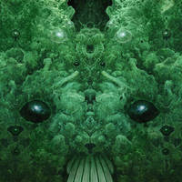 Azathoth by MOracz