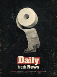 Daily Fresh News by MOracz