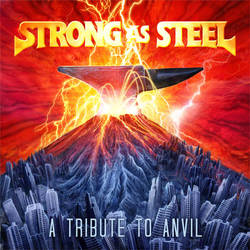 Strong as Steel by MOracz