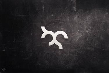 Hypnotic Pixels Logo by khodium