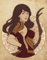 Brianna by Kimir-Ra by MorriLeFay