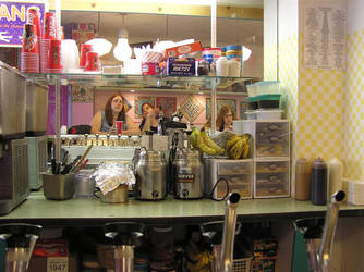 soda pop shop by dreamsphoto