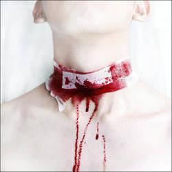 Necklace by arhcamt