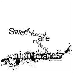 Sweet Dreams by arhcamt