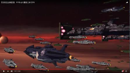 Garmilas EDF fleet by Kodai-Okuda