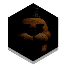 Freddy Honeycomb (rainmeter) by nightmarefoxypirate0