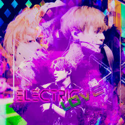 Electric Love by Elflover21