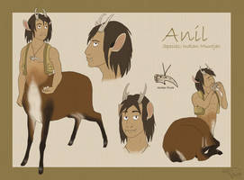 Anil by SageKorppi