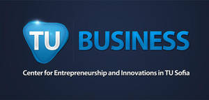 TU Business - Logo by Jambazov