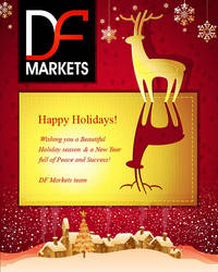 DF Markets Holidays Newsletter-V2 by Jambazov