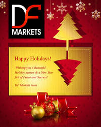 DF Markets Holidays Newsletter-V1 by Jambazov