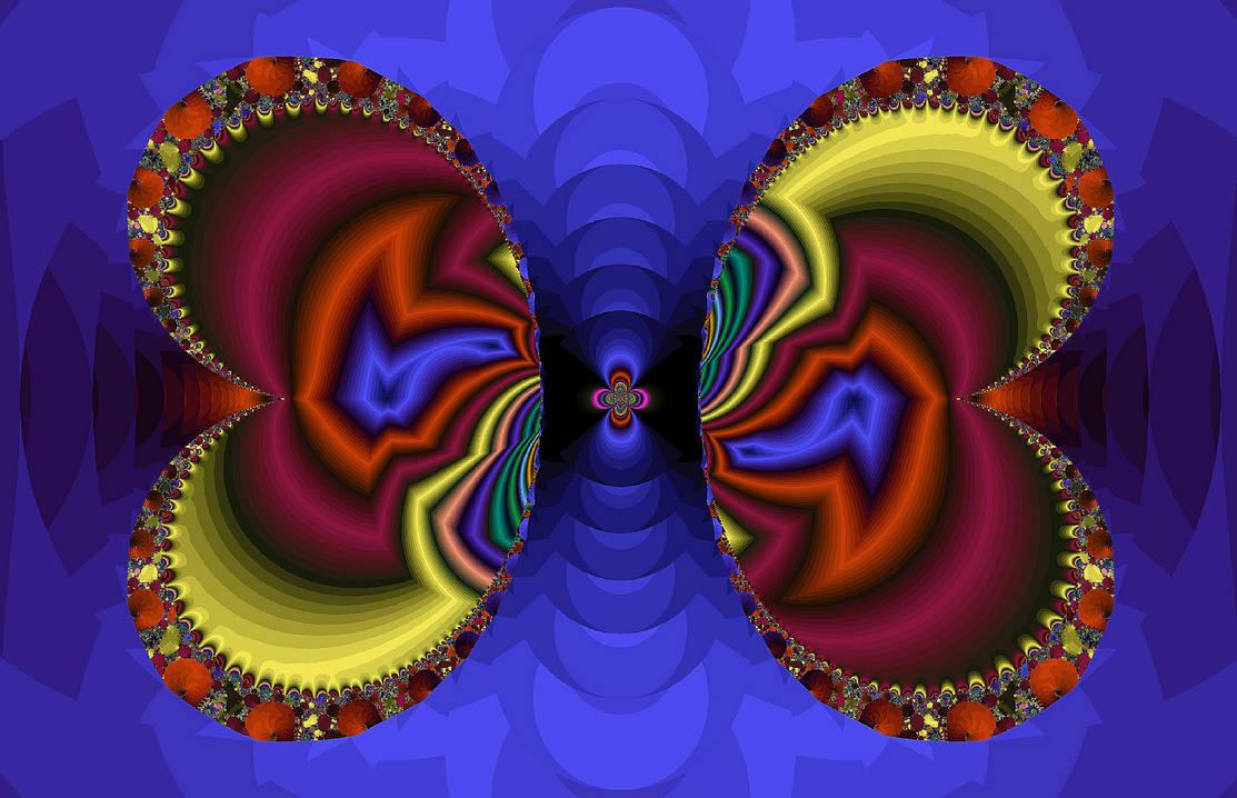 beauty within by ChasMandala