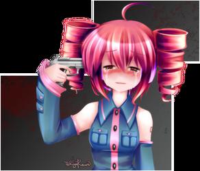 Too much hatred by TakuyaRawr