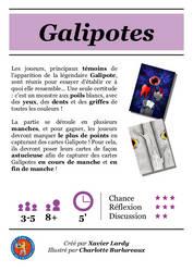 Panneau Galipotes by XavierLardy
