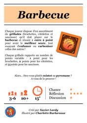 Panneau Barbecue by XavierLardy