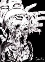 Rotten by Undastench