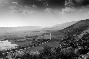 View from castle hill by yosuhara