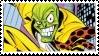 The Mask stamp by Jontukka