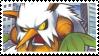Shiftry stamp by Jontukka