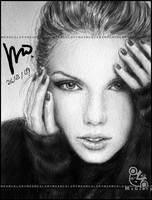Taylor Swift by mcglory