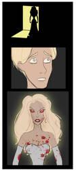 Rosalie's Psycho Revenge by julvett