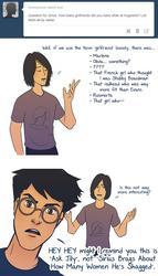 Girlfriends by julvett