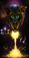 TFC- Quintesson Judge by BHS-ArchetypeRex