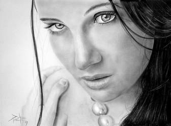 Valentina Zelyaeva FINAL by Luv2cre8