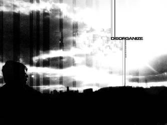 Disorganize by vanish