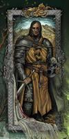Sandor Clegane by bubug