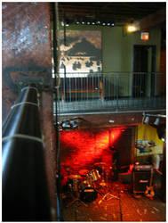 Alley Katz stage by twistandshout