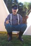 Pvt. Skulkers Fiddle by Bestkeylar
