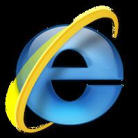 Internet Explorer 7 icon by pickupjojo