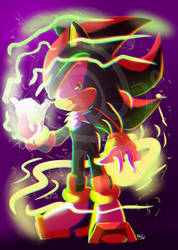 19 Levels Of Chaos by m1tchi3Du5k
