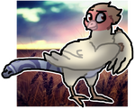 Is That A Chicken by PainterPeasant