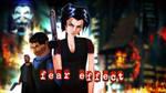 Fear Effect 1  - Wallpaper by LitoPerezito