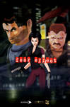 Fear Effect 1  - Poster 2 by LitoPerezito