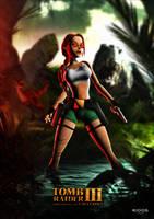 Tomb Raider III - Adventures Of Lara Croft by LitoPerezito