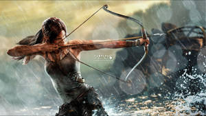 Turning Point WEB - Bow And Arrow Render by LitoPerezito
