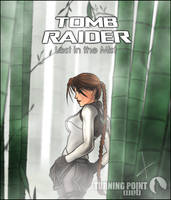 Lara Croft Tomb Raider Fan Art 2 by LitoPerezito