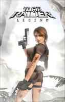 TPW - Tomb Raider Legend by LitoPerezito