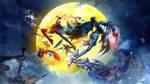 Bayonetta 2 - Wallpaper Update by LitoPerezito