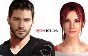 Realistic Redfields - Photomanipulation by LitoPerezito
