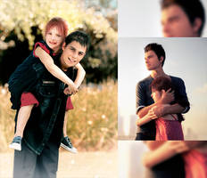 Young Redfields Photomanipulation by LitoPerezito