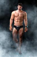 Nice body, Captain by LitoPerezito